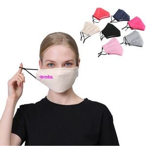 Standard Cotton Face Mask